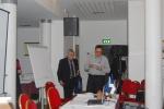 Konverentsil osalejad
