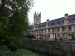 St. Magdalene College