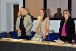 prof dr Otmar Hagemann, Hanna Kotsjuba (Eestist), Patsy Townsend