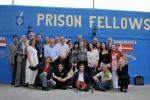 Prison Fellowship Europe liikemed kohalikus sotsiaalkeskuses